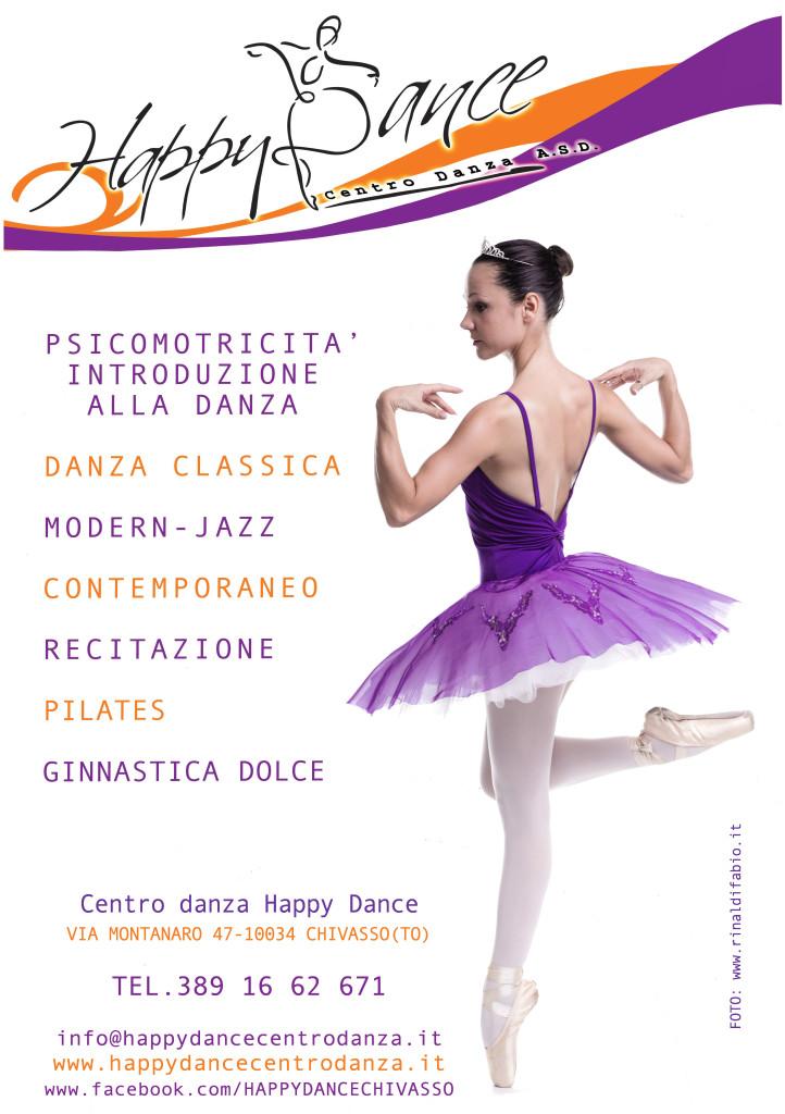 volantino Happy Dance 2016-2017 - DEF
